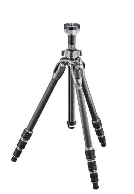 Gitzo Mountaineer tripod