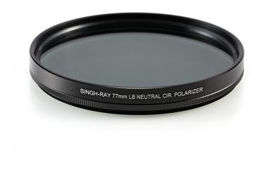 singh-ray polarizer filter