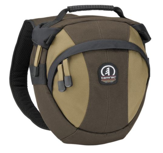 tamrac sling camera bag