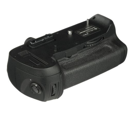 nikon vertical grip
